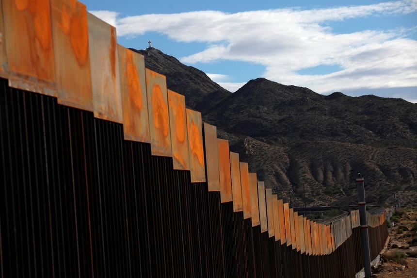 Entre discursos loucos e nobres, para onde devemos olhar para entender as chaves das políticas migratórias dosEUA